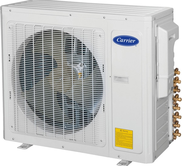 carrier-ductless-ac-unit