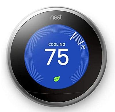 Nest Pro Smart Thermostat