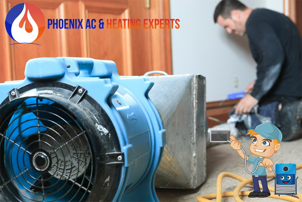 expert duct sealing average cost